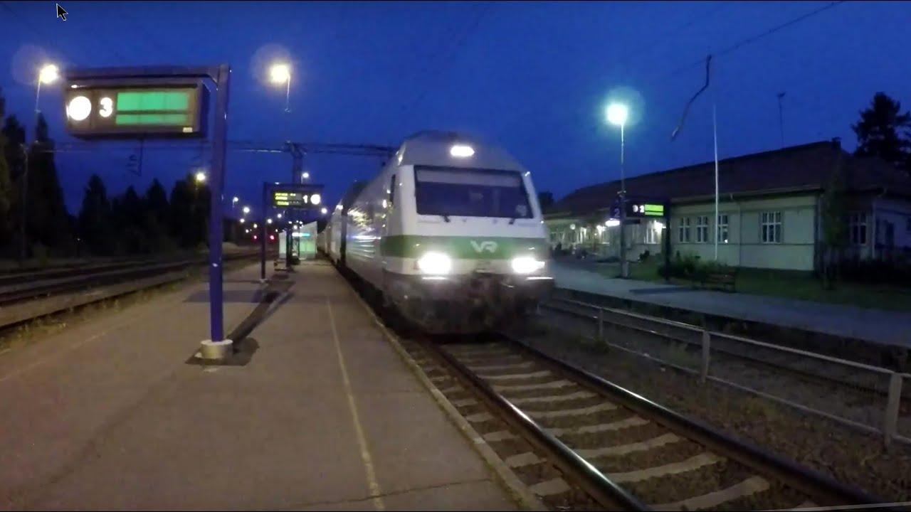 Onnibus Helsinki Joensuu