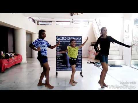 Cutipie  The WODD Studio  Moli   Ashreya  Shruti