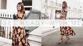 Fancy Event Get Ready With Me   The Anna Edit