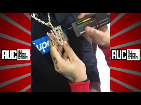 tekashi69 Calls out Ugly God for having fake jewelry But it backfires Him