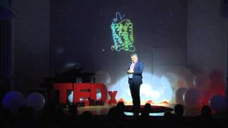 Оптогенетика -- управление нервной системой при помощи света   Дмитрий Кузьмин   TEDxSadovoeRing