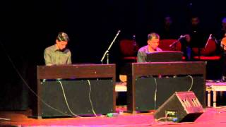 Mudans Festival 2012   Emre Dalkıran & Devrim Aslan op piano