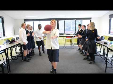 2014 Frankston High School Valedictory Video