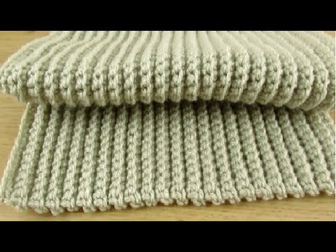 Easiest Crochet Baby Blanket Rib Stitch Pattern Ribbed Crochet Shawl Happy Crochet Club