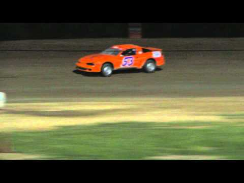 Basic International Cars BIC B.I.C. Wilmot Speedway WI