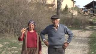Koca Köyde 2 Kişi Yaşıyor