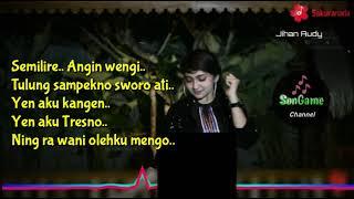 LIRIK LAGU   Jihan Audy - Ngidam Tresno   full