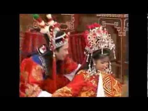 Xử án Bàn Qúy Phi 2000 - Vũ Linh - Tài Linh [Trọn Tuồng]