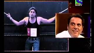 YouTube - 8-May-_High V_A Q_-DHARMENDRA In Lift Kara De Part 1 By Ankur Khanna