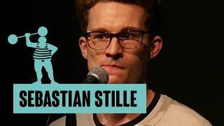 Sebastian Stille – Funkstille