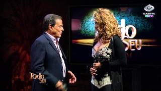 Todo Seu - Musical - Marion K - 03/03/2014