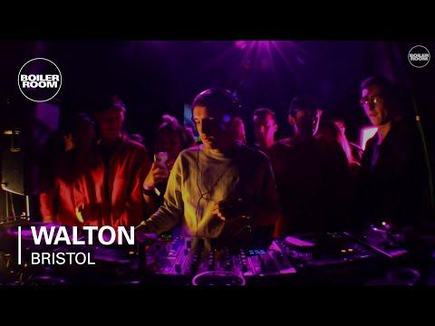 Walton Boiler Room Bristol DJ Set