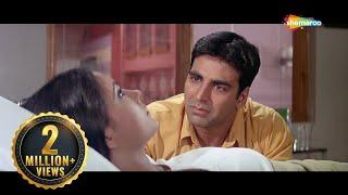Andaaz Movie Heart Touching Scene   Akshay Kumar   Lara Dutta   Priyanka Chopra