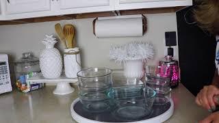 Ideas en la cocina para organizarnos