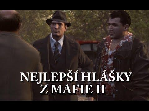 Nejlepší Hlášky Z Mafie 2