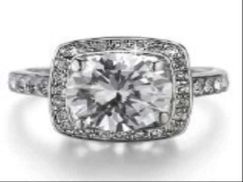 Wedding Rings-Antique Wedding Rings