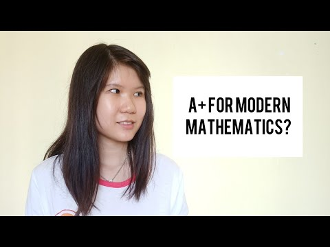 HOW TO GET A+ FOR MODERN MATHEMATICS IN SPM 🔢 | victoriactual