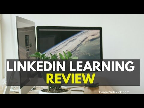 Is LinkedIn Learning Worth It? LinkedIn Learning Review, Costs and