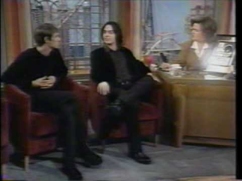 Savage Garden rare interview