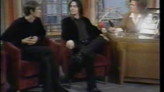 Savage Garden rare interview
