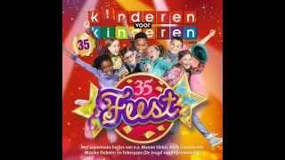 Kinderen voor Kinderen 35 - Doe de kanga