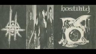 Hostility - 10 - Błędne Koło