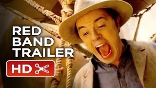 a million ways to die in the west red band trailer 1 2014 seth macfarlane movie hd
