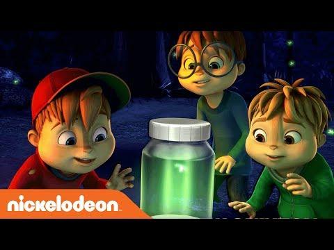 'Vacationing' Summer Karaoke Music Video | ALVINNN!!! and the Chipmunks | Nick