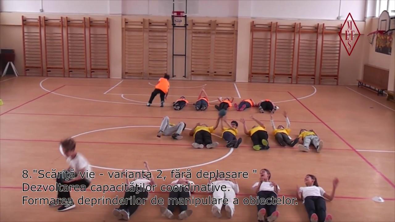 varicoză și clase în sala de gimnastică)
