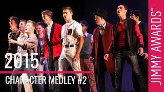 Download 2015 Jimmy Awards Medley #2