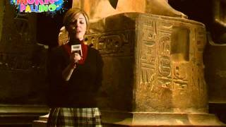 Il fascino dell'antichità al Museo Egizio di Torino