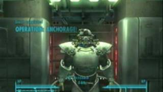 Fallout 3 Operation Anchorage Complete - Armory Rewards Revealed