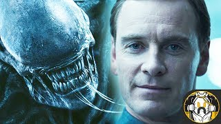 Alien Covenant Bombs at Box Office - What's the Future of the Franchise?