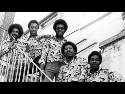 The Cimarons - Moving On Up