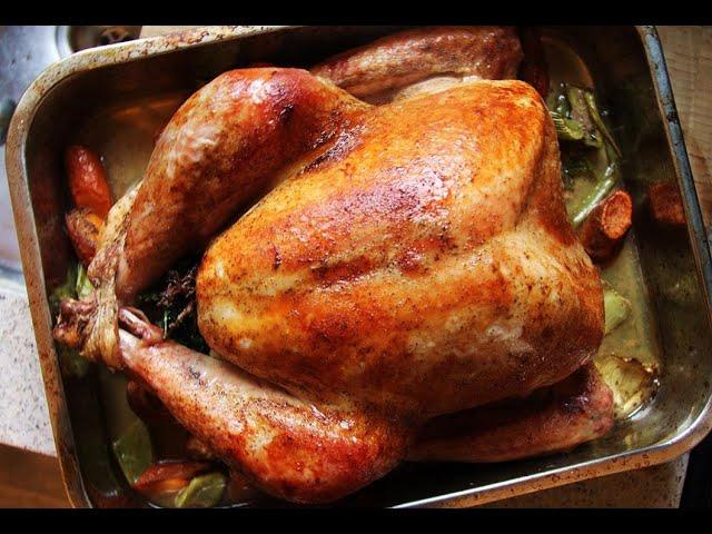 Thanksgiving Dinner! A Sneak Peek In My Kitchen | CaribbeanPot.com