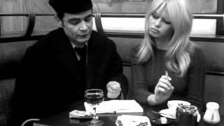 Brigitte Bardot - Masculin Feminin 1966 (Cameo Appearance)