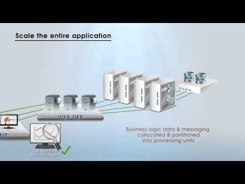 XAP In-Memory Computing Software Platform