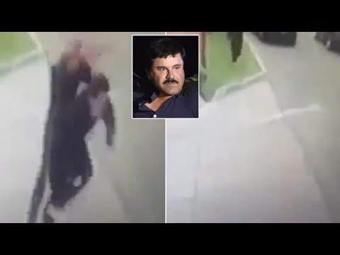 """""""El Chapo"""" Judge Assassinated Outside His House (VIDEO)"""