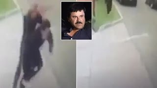 """El Chapo"" Judge Assassinated Outside His House (VIDEO)"
