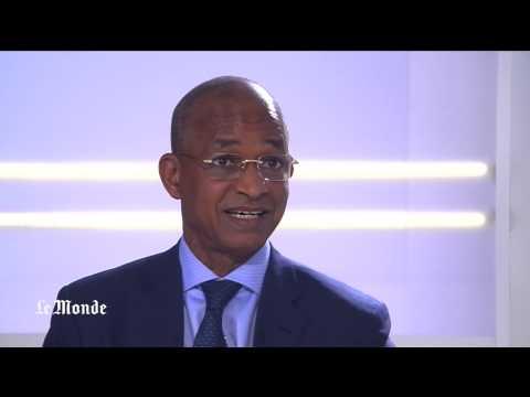 Cellou Dalein sur Le Monde (Afrique) - Février 2015