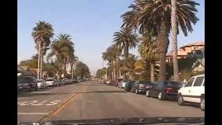 Our Cali Trip - Around Huntington Beach (7/10)