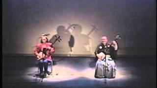 高橋竹山と二代目竹山の二重奏#03