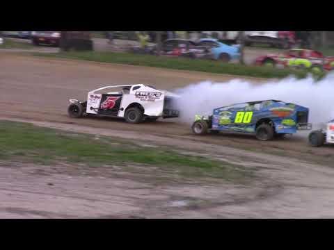 Genesee Speedway Sportsman Feature 10-26-19