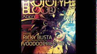 Art Style : Techno | Prototype Blood With Áder | Episode 40 : Ader
