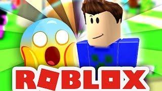 Je suis un youtubeur jeune, svelte, sportif et dynamique (Roblox)