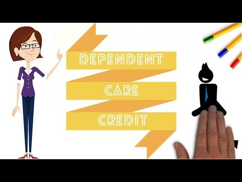 Dependent Care Credit - Taxation in the USA