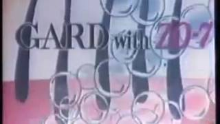 Gard Shampoo TV commercial