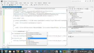 CRM 2011 Create a simple Custom Workflow Assembly