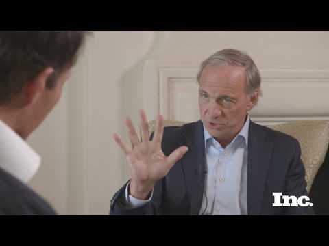 Life and Investment Principles by Ray Dalio - How to Be Successful in Life