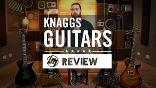 Knaggs Guitars Range | Better Music